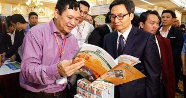 Liquid Nano Curcumin OIC, bảo vệ dạ dày người Việt!