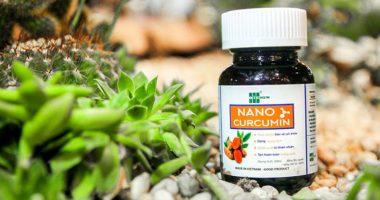 Liquid Nano Curcumin mua ở đâu tốt nhất trên thị trường?