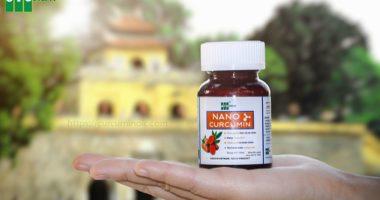 Địa chỉ bán nano curcumin ở Quảng Nam?
