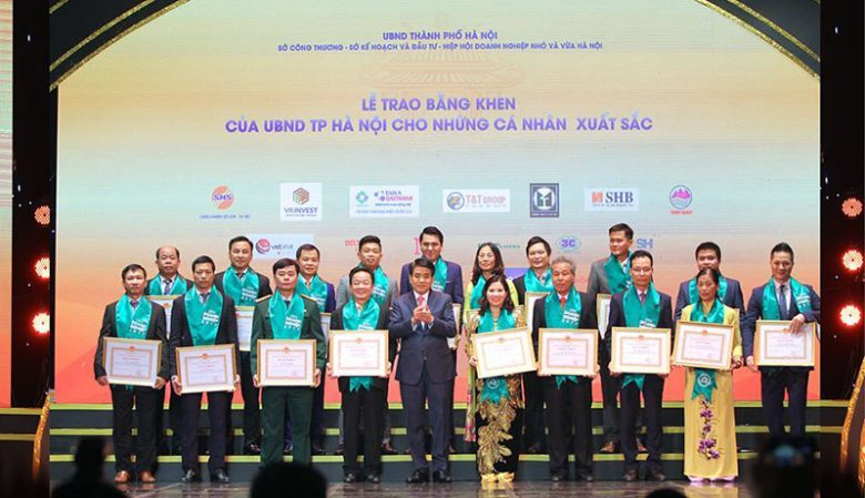 oic new doanh nghiệp xuất sắc
