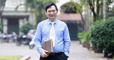 Tiến sĩ Lưu Hải Minh, Người mang Nano Curcumin Việt ra thế giới!