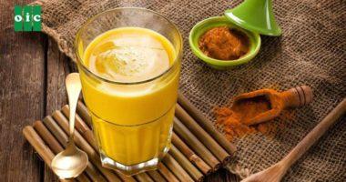2 thời điểm uống tinh bột nghệ tốt nhất để chữa bệnh đau dạ dày!
