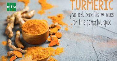 Củ nghệ 12 cách sử dụng (& Lợi ích của Curcumin)