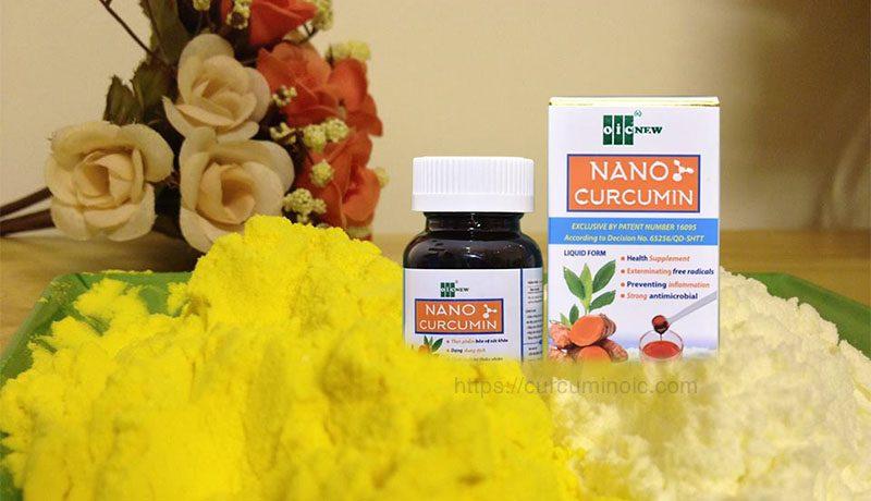 Địa chỉ bán tinh nghệ Nano!