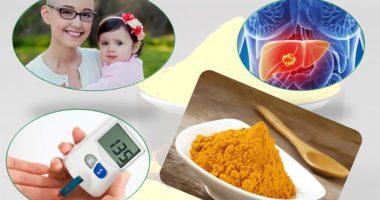 Củ nghệ: 10 lợi ích sức khỏe THẦN KỲ đã được chứng minh!