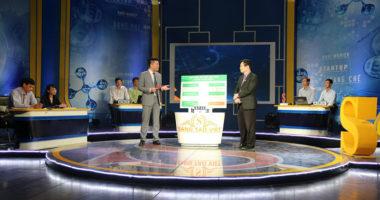 OIC News tham gia chương trình Sáng Tạo Việt trên VTV3!