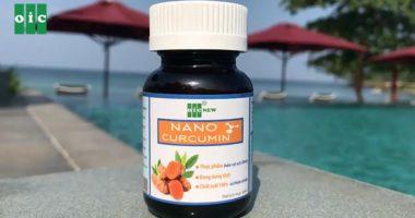 Sự thật về Nano Curcumin chữa bệnh dạ dày và ung thư?