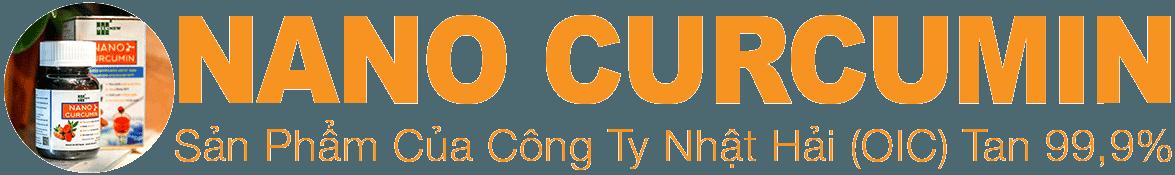 nano curcumin logo