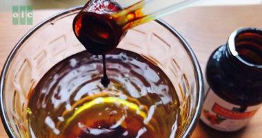 Thời gian uống tinh nghệ nano mang lại hiệu quả nhất!