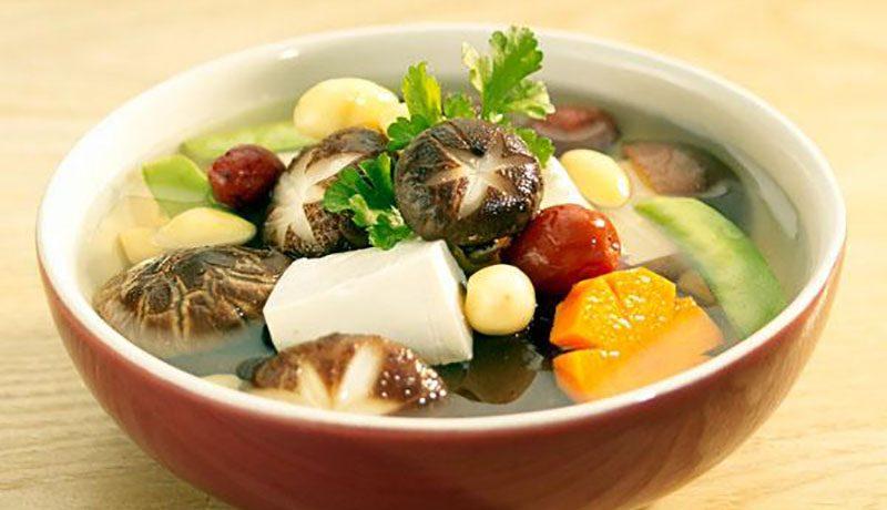 món ăn tốt cho người bị đau dạ dày